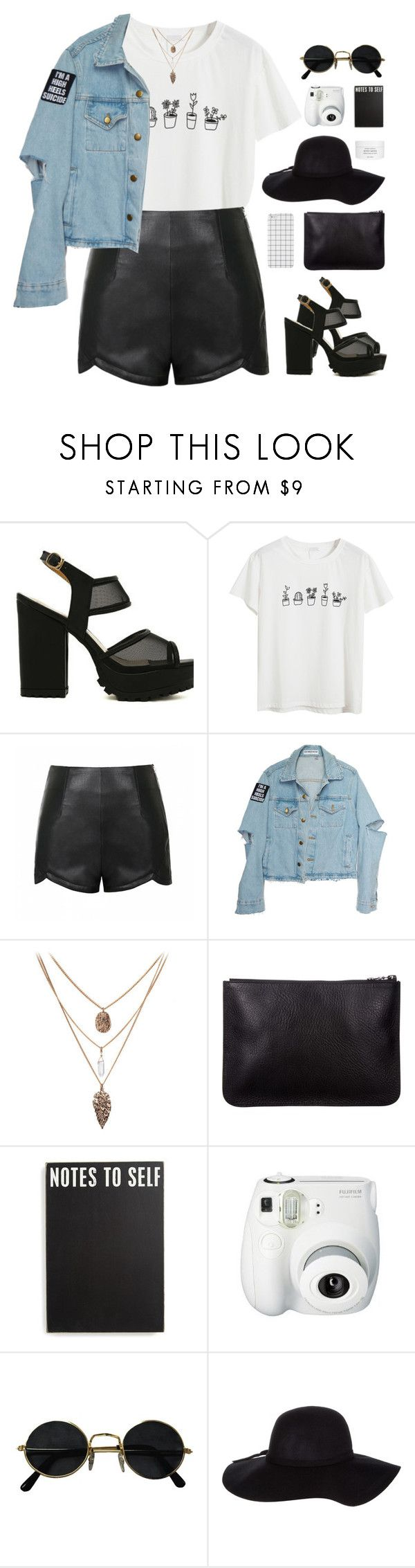 """""""O9.O8.15   5SOS CONCERT TOMORROW"""" by carechristine ❤ liked on Polyvore featuring My Mum Made It, Chicnova Fashion, Ally Fashion, Primitives By Kathy, Dorothy Perkins and Byredo"""