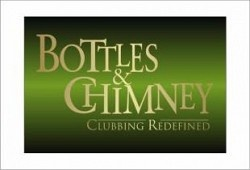 Party Zone @ Bottles & Chimney The DJ spins the best of Bollywood Music this Saturday at Bottles and Chimneys. Free drinks for ladies till 10pm. Entry for couple Rs. 1000 and stag Rs. 1500.