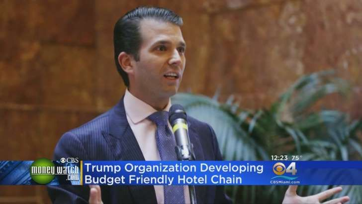 President Trump's charity foundation funneled $100,000 in donations meant for St. Jude's Children's Research Hospital into revenue for the Trump Organization by using his son's charity, Forbes reported Tuesday..