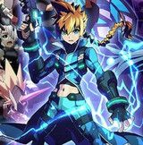 "VIDEO: Keiji Inafune Announces 2D Side-Scroller ""Azure Striker Gunvolt"""