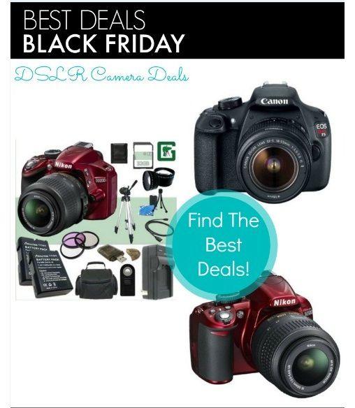 See more: black friday camera deals 2015
