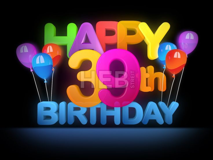 146 Best Festive Holidays Seasonal Downloads Images On Happy 39th Birthday Wishes