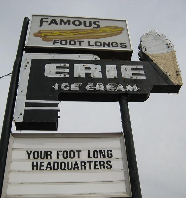 Erie Drive-In