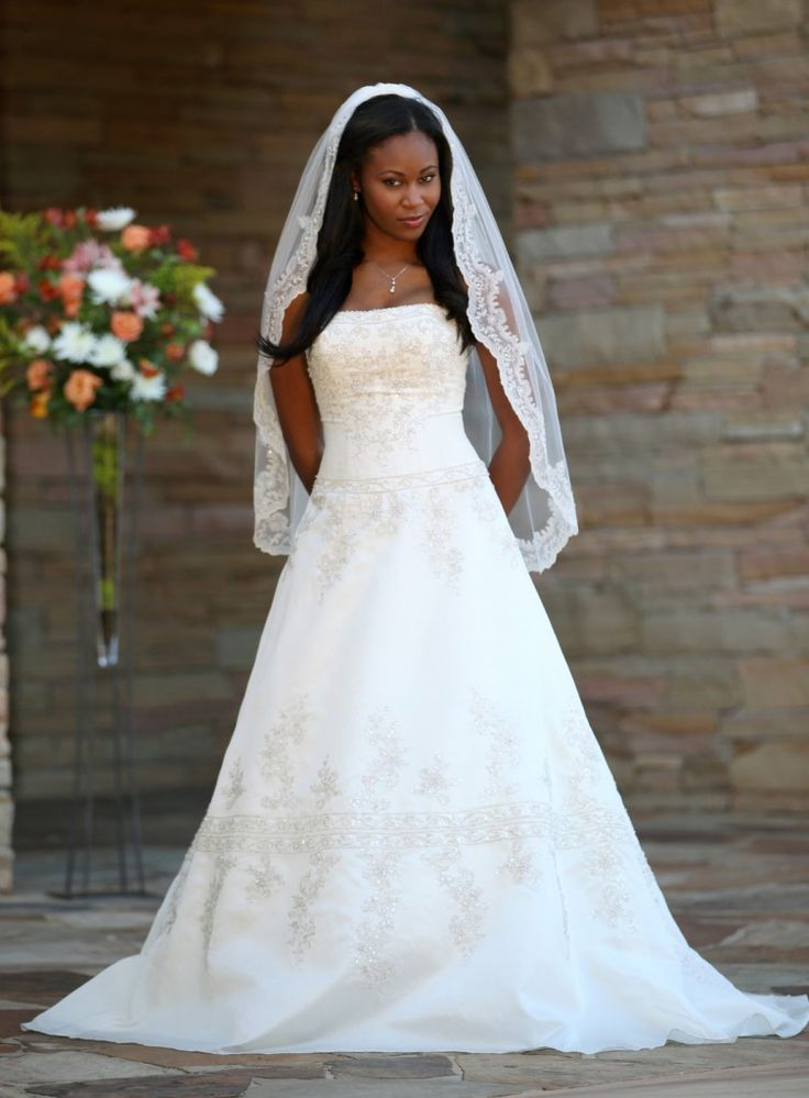 12 best anya bridal images on pinterest bridesmade for Wedding dress cleaning atlanta