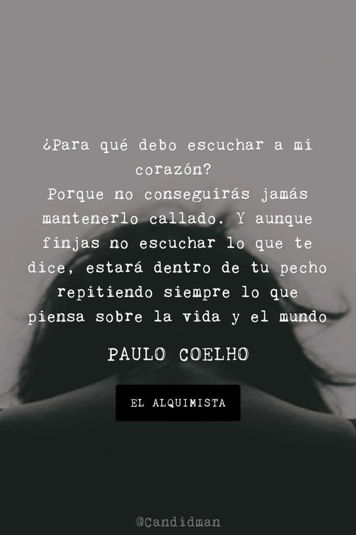 frase loveit amantedeletras amor reflexiones fraseslindas poemasdeamor amarteypoesia · Paulo CoelhoYearningSpanish