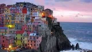 The 25 most beautiful places on earth