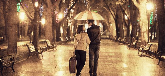 Romantic Seattle: A Guide to 10 Perfect Date Destinations - Great Ideas for Valentine's Dates in Seattle.
