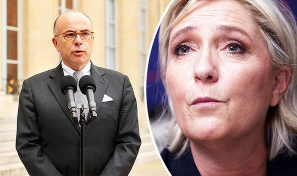 Marine Le Pen 'exploiting Paris terror attack for political gain', says French PM - https://newsexplored.co.uk/marine-le-pen-exploiting-paris-terror-attack-for-political-gain-says-french-pm/