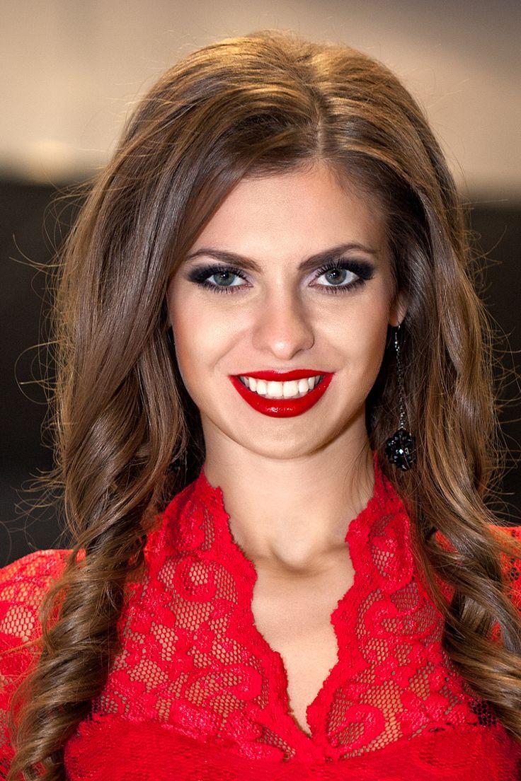Photograph Portrait of a beautiful model by Василий Ковалев on 500px