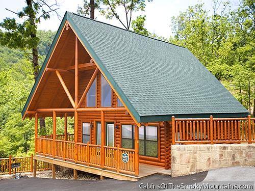 17 best ideas about tennessee cabins on pinterest cabins for Absolute salon oak ridge tn