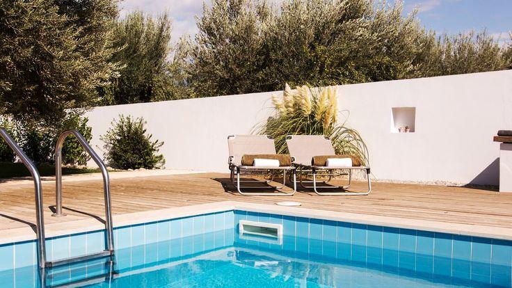 Ferienhaus Das weiße Häuschen auf Kreta #Ferienhaus #Griechenland #Kreta