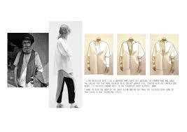 Image result for fashion design portfolio examples for college
