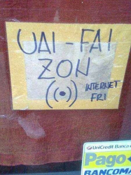 collegamento internet..!!!!!!!!!