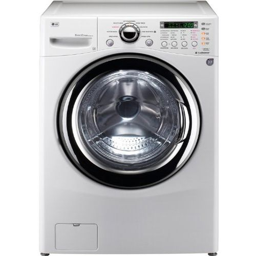 LG WM3455HW Review 2014 | Best Washer and Dryer in One Review - TopTenREVIEWS