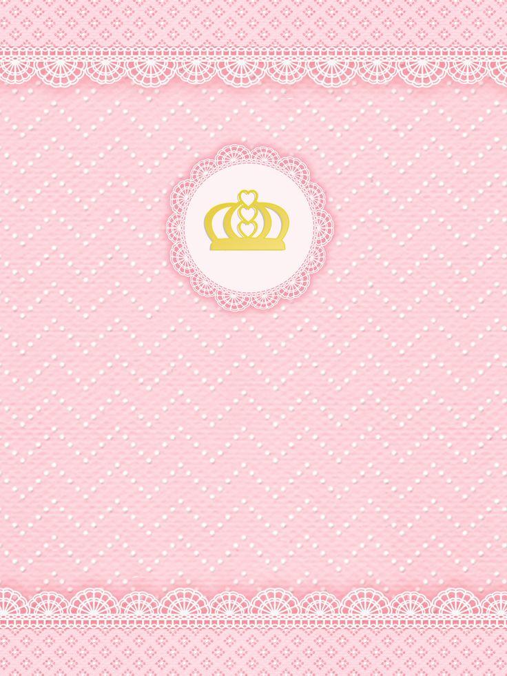 Esse kit é para quem gosta do estilo provençal!Mas você também pode mesclar com o tema princesas da Disney, fica lindo e deixa a decoraçã...