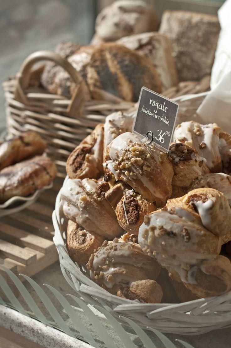 Rogale  #croissants