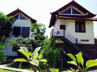 Dream Destinations (Regenwaldreisen): Lily Amed Beach Bungalows, Bali