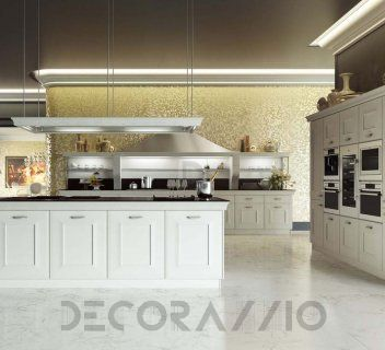 #kitchen #design #interior #furniture #furnishings #interiordesign комплект в кухню Snaidero Icons, Gioconda_CW