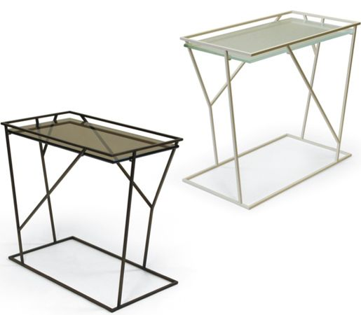 Thicket End Table By Ted Boerner