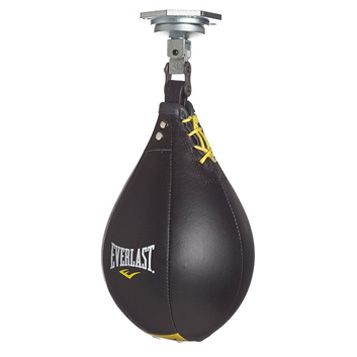 Everlast Elite Leather Speed Bag #affiliate
