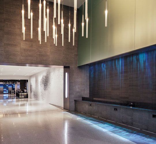 Pacific Place Lobby | San Francisco | STUDIOS Architecture ...