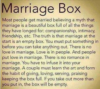 """I would like to incorporate this into my ceremony instead of a candle or sand. Have an empty box, have the officiant read this, and put something from our wedding day in that box. We can keep filling the box throughout the years with """"treasures"""" we collect together."""