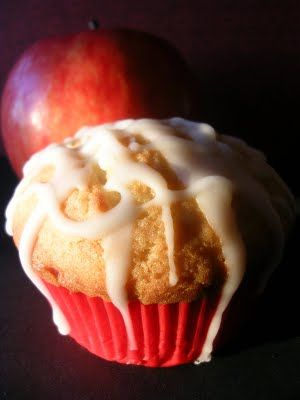 Rum cupcakes, Rum and Apples on Pinterest