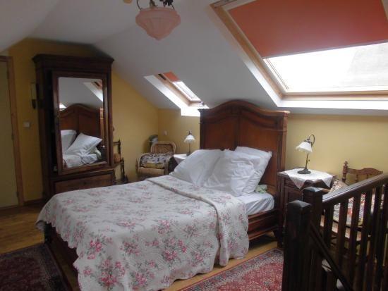 Hotel Les Bluets (Saint-Gilles, Belgien)