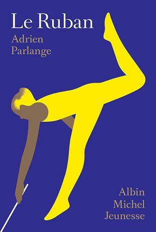 Le Ruban - Cover image