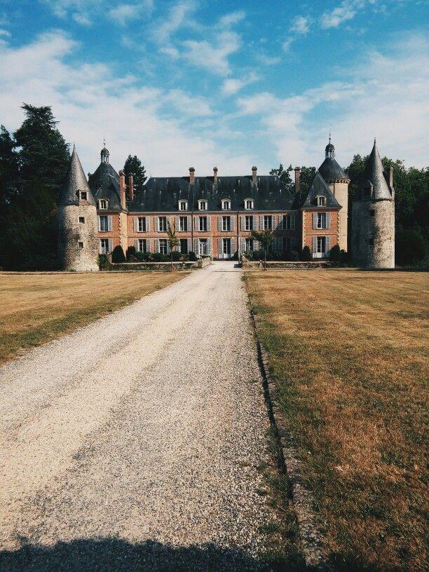 Chateau Rère