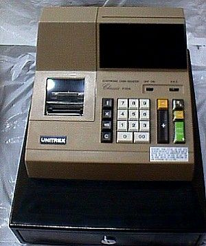 11 Best Early Electronic Cash Registers Images On