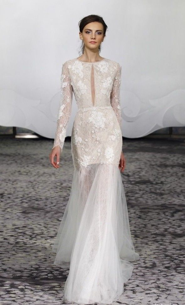 30 best Rivini 2016 images on Pinterest | Short wedding gowns ...