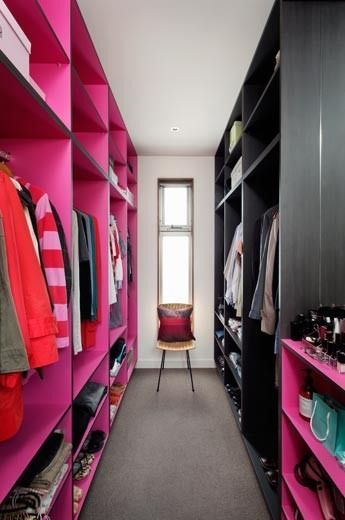 #closet    View entire slideshow: Amazing Closets on http://www.stylemepretty.com/collection/193/