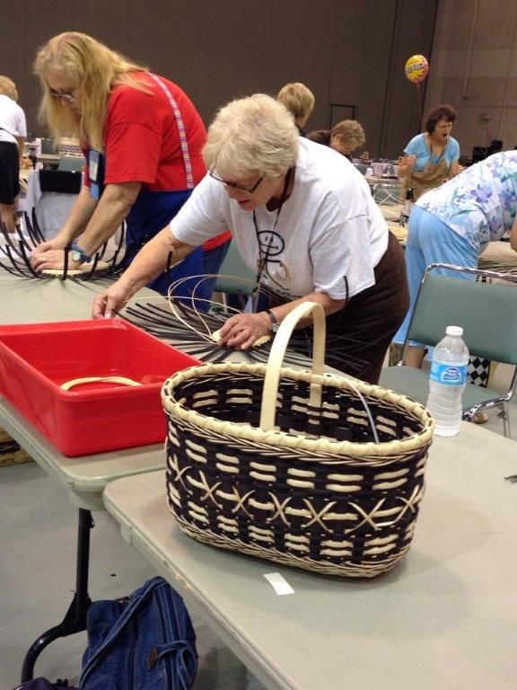 2014 Convention Pictures - Kentucky Basket Assoc.