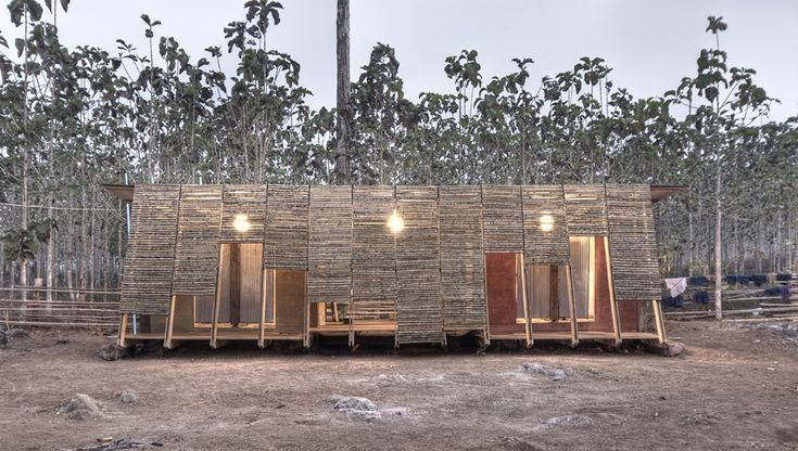 Safe Haven Bathhouse | TYIN tegnestue Architects
