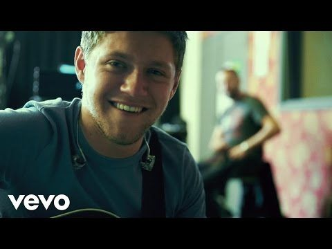 Niall Horan - Slow Hands (Lyric Video) - YouTube ||f*** when bae releases a video with his face in it||