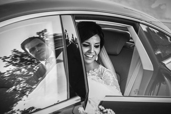 FERNANDO Y MARIPAZ. Свадебная история от 29 мая. Фотограф Agustin Regidor, Малага, Испания
