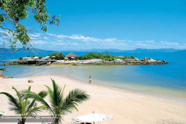 Ponta dos Ganchos Resort Brazil honeymoon destination #GOWSRedesign