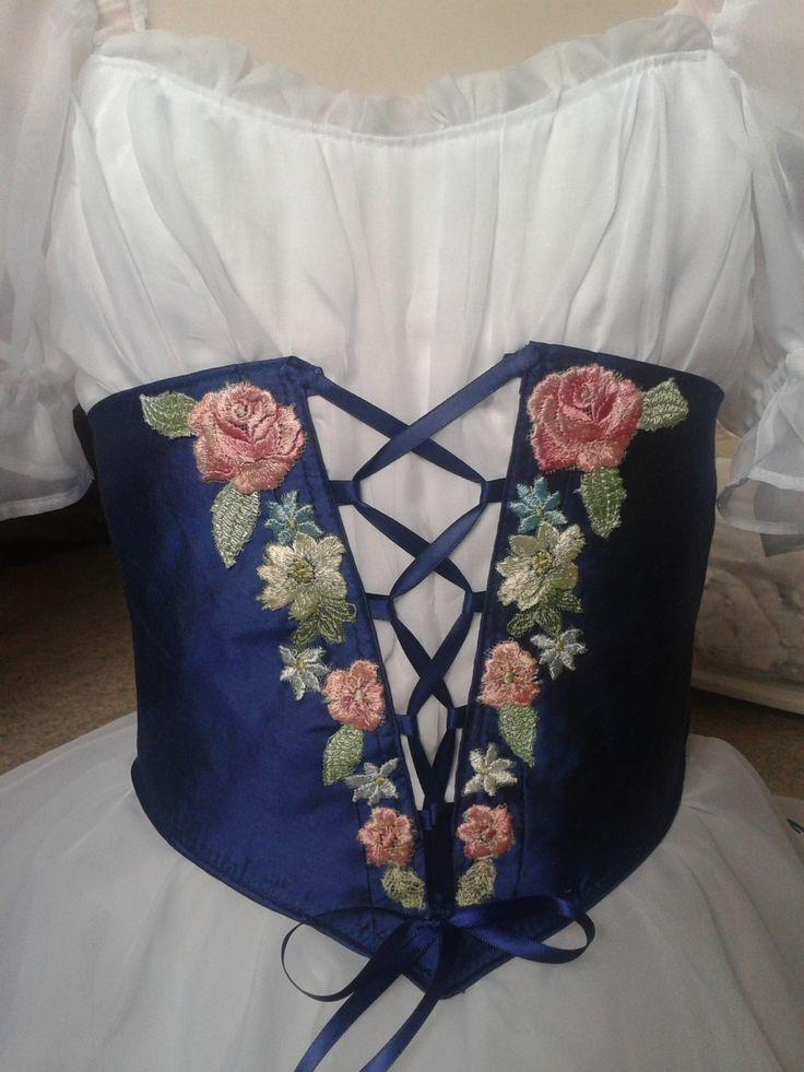 Giselle costume by Margaret Shore