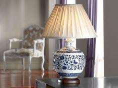 Lampade classiche di Ceramica : Modello CERAMICS II - Visita il nostro catalogo online dove potrete scoprire bellissimi design per il vostro arredamento. Top Home, il tuo negozio online. www.decorazioneon...