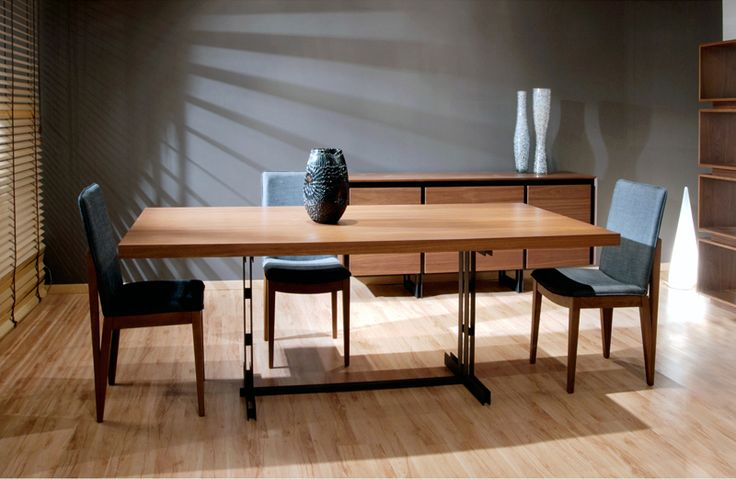 DOUBLE   Dining Table   alexopoulos & co   #dinner #table #furniture #design #innovation #alexopoulos_co #madeingreece