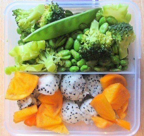 Программа правильного питания: / Женское счастье!