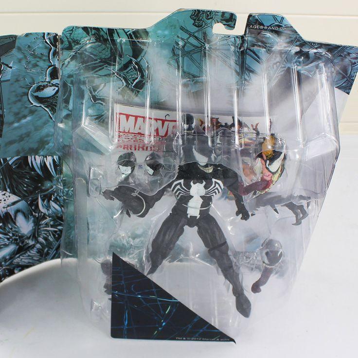 $27.00 (Buy here: https://alitems.com/g/1e8d114494ebda23ff8b16525dc3e8/?i=5&ulp=https%3A%2F%2Fwww.aliexpress.com%2Fitem%2FThe-Amazing-Spider-man-2-Venom-PVC-Action-Figure-Collcetion-Model-Toy%2F32650688572.html ) The Amazing Spider-man 2 Venom PVC Action Figure Collcetion Model Toy for just $27.00