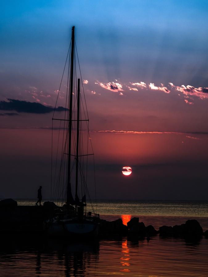 Patra, Greece *