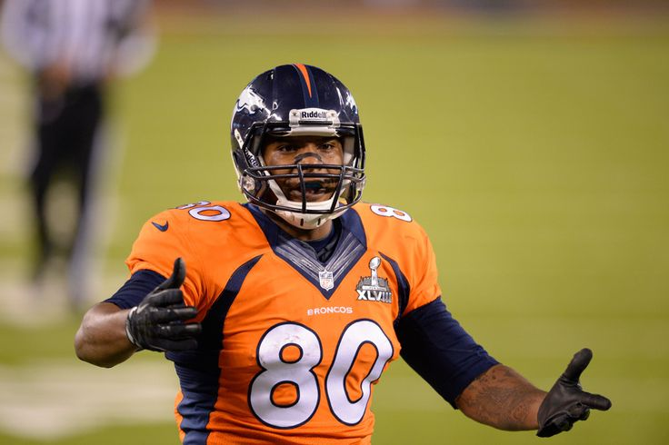 Go on a forum or message board for the Denver Broncos and mention Julius Thomas. Better yet, just go to the team's Facebook page and leave a comment about him. The backlash will be swift …