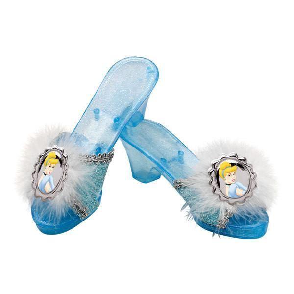Disney princess shoes, Cinderella shoes
