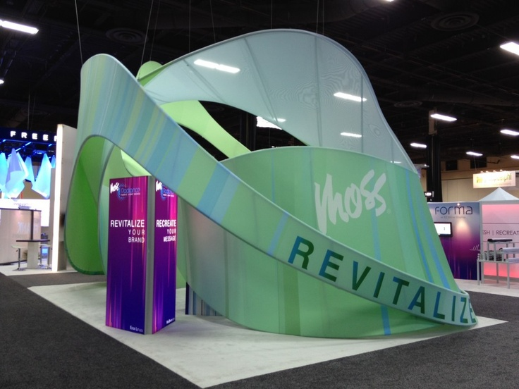 Fabric Exhibition Stand : Best fabric structures exhibit design images on