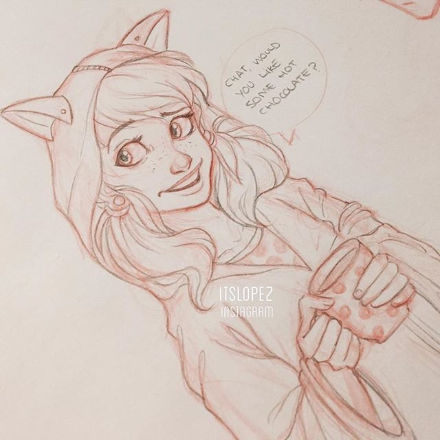 Kitty? #miraculousladybug | Use Instagram online! Websta is the Best Instagram Web Viewer!