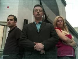 The team from Mystery Diners, they go undercover in restaurants to find out what is really happening and usually why the owner is losing business!