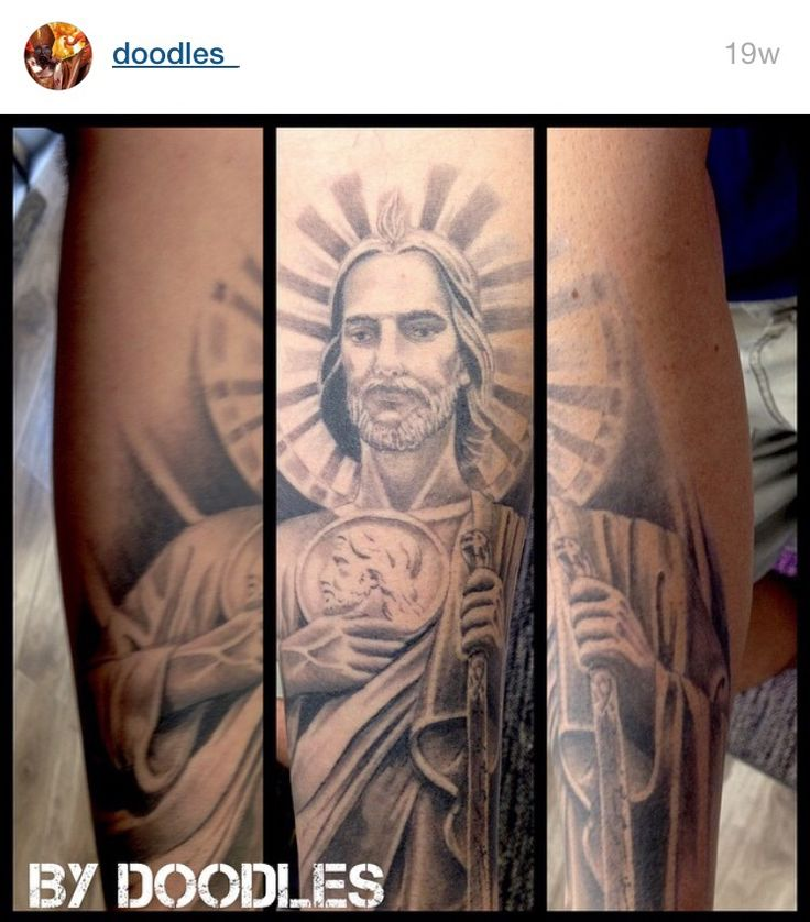 18 best images about religious tattoos on pinterest for Tattoos catholic church